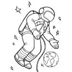 Astronaut 12