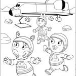 Astronaut 13