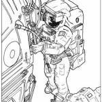 Astronaut 6