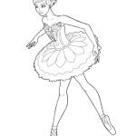 Ballerine 1