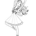 Ballerine 4