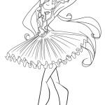 Ballerine 9