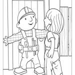 Bauarbeiter 13