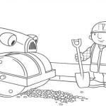 Bauarbeiter 16