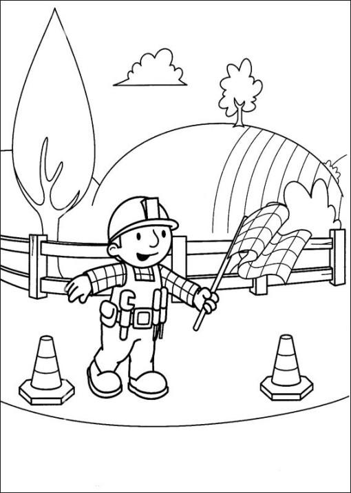 ausmalbilder für kinder bauarbeiter 7