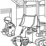 Bauarbeiter 9
