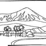 Berg Gebirge 12