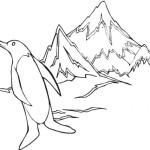 Berg Gebirge 4