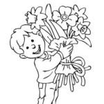 Blumenstrauss 12
