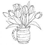 Blumenstrauss 3