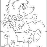 Blumenstrauss 8