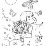 Blumenstrauss 9