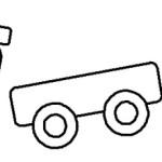 Dampflokomotive 12
