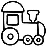 Dampflokomotive 6
