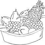 Fruchte Obst und Beere 3