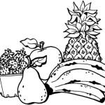 Fruchte Obst und Beere 6