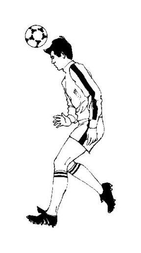 Fussballspieler 11
