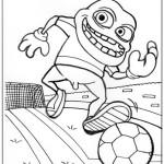 Fussballspieler 8