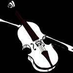 Geige 9