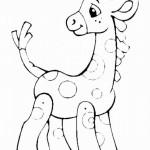 Giraffe 11