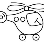 Hubschrauber 11