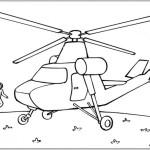 Hubschrauber 13