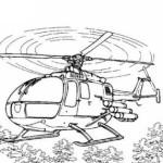 Hubschrauber 16