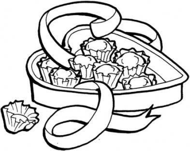ausmalbilder für kinder keks 3