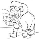 Mammut 13