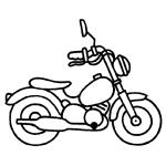 Motorrad 12
