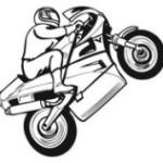 Motorrad 13