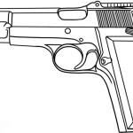 Pistole 3