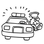 Polizeiauto 4