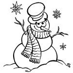 Schneeflocke 15