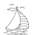 Segelschiff 8
