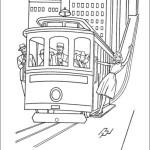 Strassenbahn 1