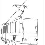 Strassenbahn 3