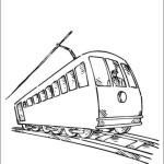 Strassenbahn 4