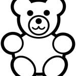 Teddybar 12