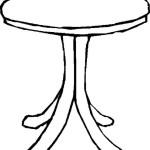 Tisch 2