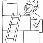 Treppe Leiter 2