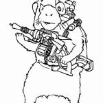 Waffe 4