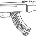 Waffe 6