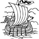 Wikingerschiff 2