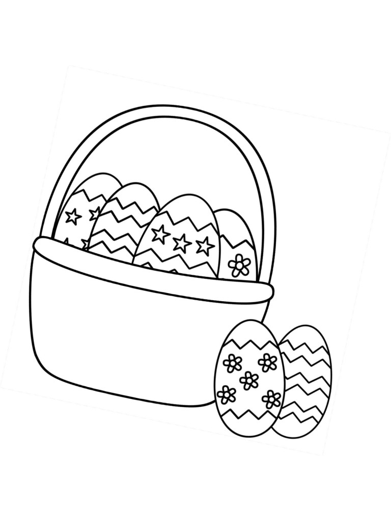 Osterkorb 22